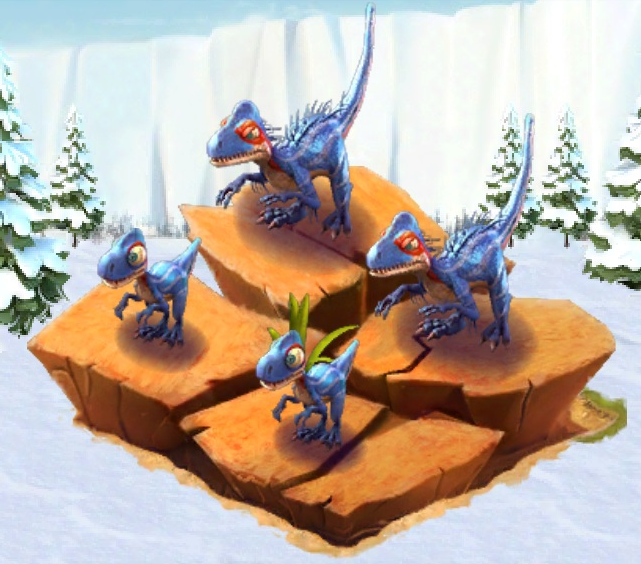 The Top 10 Challenges Of Special >> Guanlong | Ice Age Village Wiki | Fandom powered by Wikia