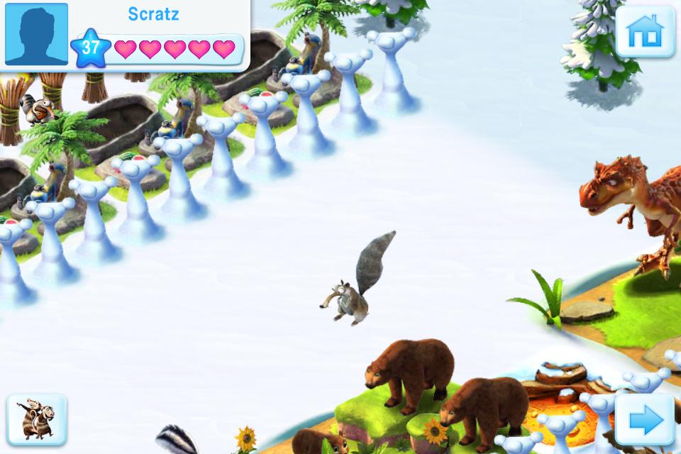 Scrat | Ice Age Village Wiki | FANDOM powered by Wikia