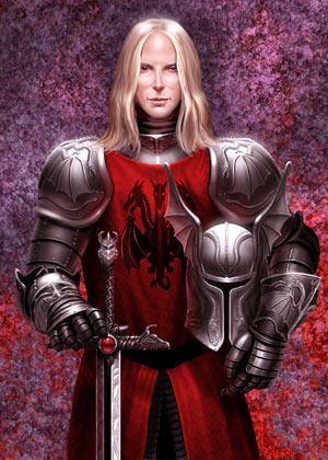 Daemon Blackfyre | A Song of Ice and Fire Wiki | Fandom ... Daario Naharis Fan Art