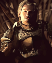 Jaime Lannister (Fan Art -1)