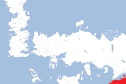 Ulthos location