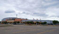 Germain Arena, 3-18-09
