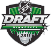 NHL Entry Draft 2011-logo