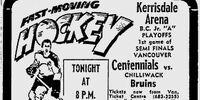 1970-71 BCJHL Season