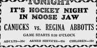 1942-43 SJHL Season