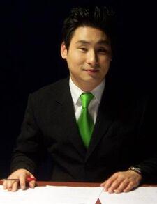 Samuel H. Kim