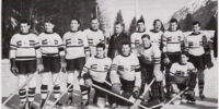 1936 Great Britain national ice hockey team