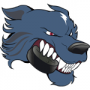 Haliburton Wolves logo