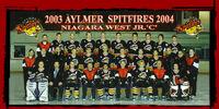 2003-04 NDJCHL Season