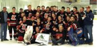 2011-12 IJHL Season