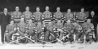 1934–35 New York Americans season