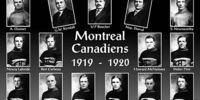 1919–20 Montreal Canadiens season