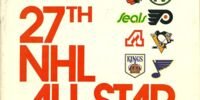 27th National Hockey League All-Star Game