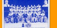 1986 Memorial Cup