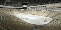 Moncton Events Centre