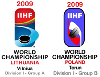 File:2009 IIHF World Championship Division I Logo.png