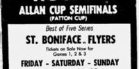 1975-76 Western Canada Allan Cup Playoffs