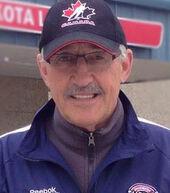 Wayne Hawrysh
