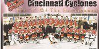 2000–01 AHL season