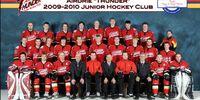 2009-10 HJBHL Season