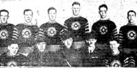 1926-27 Eastern Canada Allan Cup Playoffs
