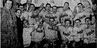 1954-55 Quebec Junior B Playoffs