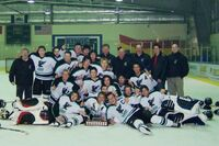 2004-05 Thunder Bay Northern Hawks