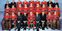 1963–64 Montreal Canadiens season