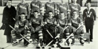 1932-33 OHA Senior B Season