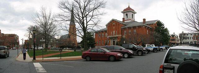 File:Frederick, Maryland.jpg