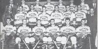 1951-52 Memorial Cup Final