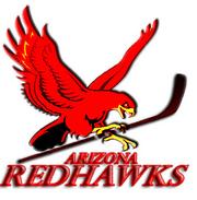 AZRedHawks logo