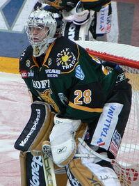 Toivonen Hannu Ilves 2008
