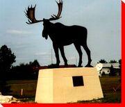 Hudson Bay, Saskatchewan