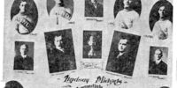 1908-09 OHA Intermediate Groups