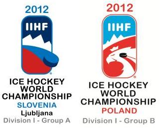 File:2012 IIHF World Championship Division I Logo.png