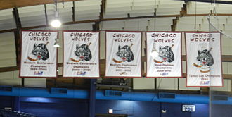 Wolves Banners