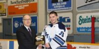 MJHL Playoff MVP Award