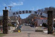 Hudson, Wisconsin