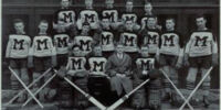 1935-36 Sutherland Cup Championship