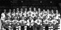 1950–51 Boston Bruins season