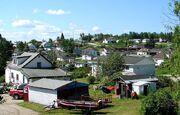 Hornepayne, Ontario