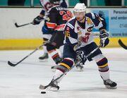Nathan rempel guildford flames hockey