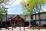 Iroquois Park Sports Centre