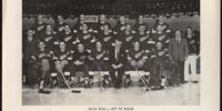 1959–60 Detroit Red Wings season