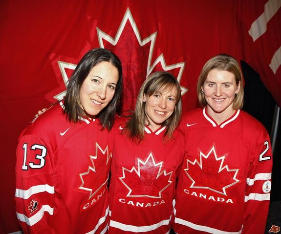 File:2010Canadawomensteamselection.jpg