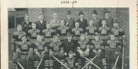 1938-39 OHA Junior A Season