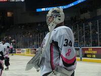 Kellen Briggs Ontario Reign