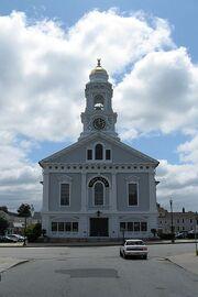 Milford, Massachusetts
