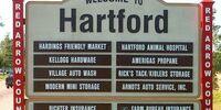 Hartford, Michigan